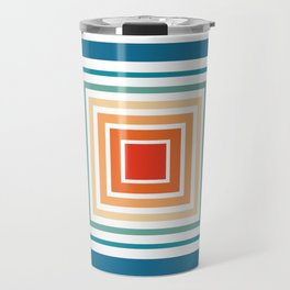 Square Biz Travel Mug