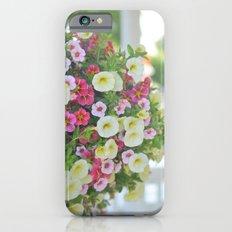 Hint of Summer Slim Case iPhone 6s