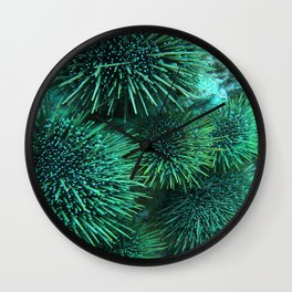 Kina Wall Clock