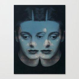 Mollify (2015)   Canvas Print