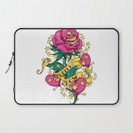 Happy rose  Laptop Sleeve