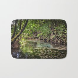 Hamurana Springs 2 Bath Mat