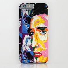 Taped Elvis iPhone 6s Slim Case