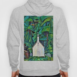 The Indian Church - Digital Remastered Edition Hoody