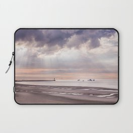 Dunkirk the move in the making Laptop Sleeve