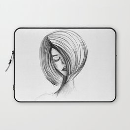 Girlie 01 Laptop Sleeve