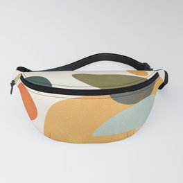 Modern Abstract Art 70 Fanny Pack