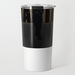 PsyMan Travel Mug