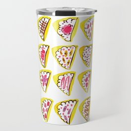 Japanese Crepes Travel Mug