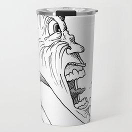 It's NOT Hammer Time! Travel Mug