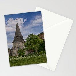 St Pancras Arlington Stationery Cards