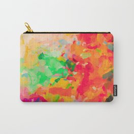 La Rochelle-Abstract  Carry-All Pouch