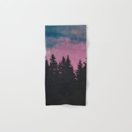 Breathe This Air Hand & Bath Towel