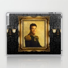 Jean Claude Van Damme - replaceface Laptop & iPad Skin