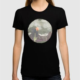 Desertscape T-shirt