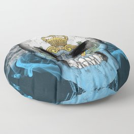 To The Core Collection: San Marino Floor Pillow