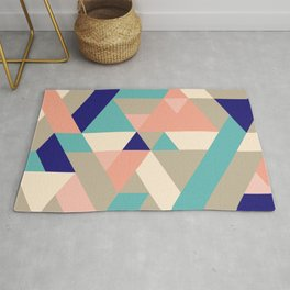 Sand and Shore Rug