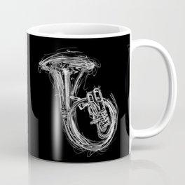 Sousaphone I Coffee Mug