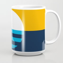 People's Flag of Milwaukee Coffee Mug