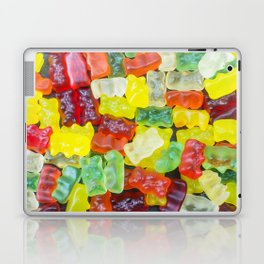 Fresh Gummy Bears Laptop & iPad Skin