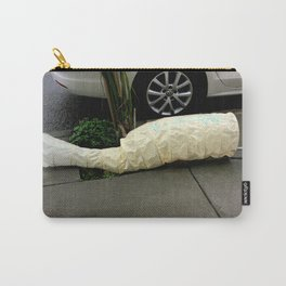 A Shade-y Situation Carry-All Pouch