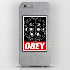 OBEY - Big Daddy iPhone 6 Plus Slim Case
