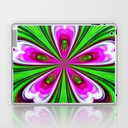 Abstract - Petals Laptop & iPad Skin