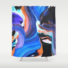 untitled / Shower Curtain