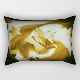 Starburst Rectangular Pillow