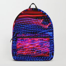 Curves Backpack