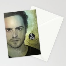 Jesse Pinkman, Yo bitch! Stationery Cards