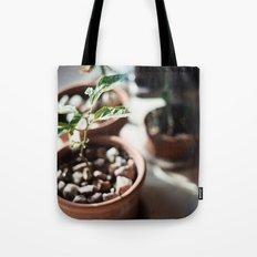 planter Tote Bag