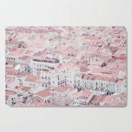 Urban View Cutting Board