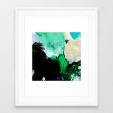 Palette No. Twenty Nine Framed Art Print