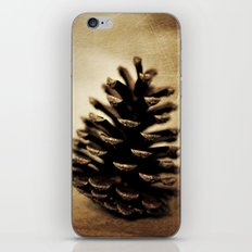 Back To Nature iPhone & iPod Skin