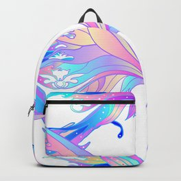 Fairy Wings Backpack