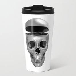 Open-Minded Travel Mug