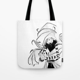 Mutate Tote Bag