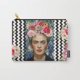 Forever Frida Carry-All Pouch