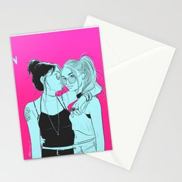 Whispering Stationery Cards