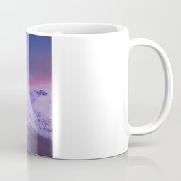 Sierra Nevada mountains. More than 3000 meters hight Coffee Mug
