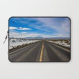 Road Trip Laptop Sleeve