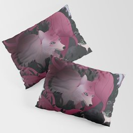 Spirits of the forest Pillow Sham