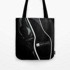 Smart Phone Tote Bag