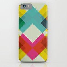 Cacho Shapes XXXVI Slim Case iPhone 6s