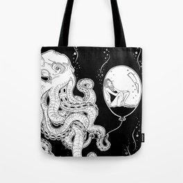 Octopus Umhängetasche