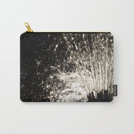 Glow Fountain Carry-All Pouch