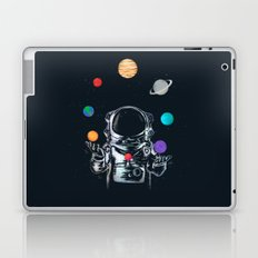 Space Circus Laptop & iPad Skin