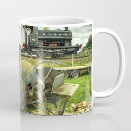 Kilmersdon Fergie Coffee Mug