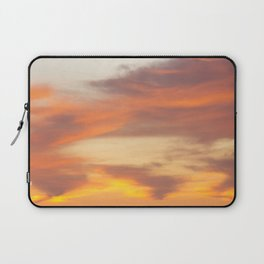 Texas Sunrise Laptop Sleeve
